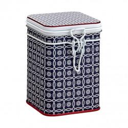 Boîte Scandinave Bleue 100g - Compagnie Anglaise des Thés