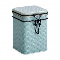Boîte Cottage Bleue