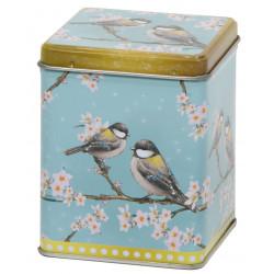Boîte Birds - Compagnie Anglaise des Thés