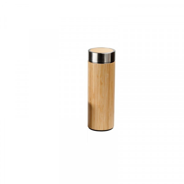 Thermos bambou 38cl - Compagnie Anglaise des Thés