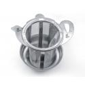 Filtre métal théière - Compagnie Anglaise des Thés