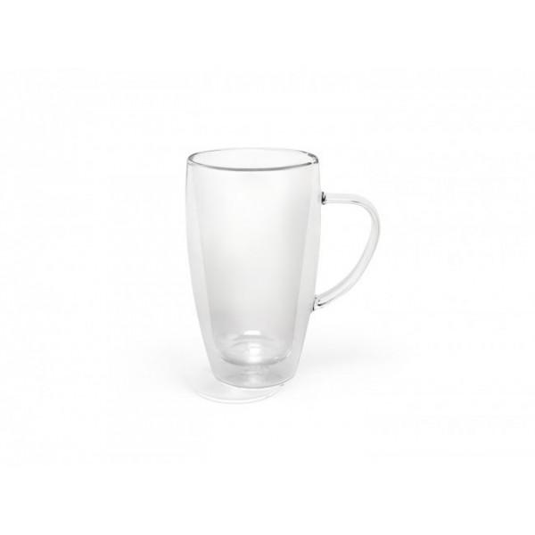 Mug Verre Transparent - Compagnie Anglaise des Thés
