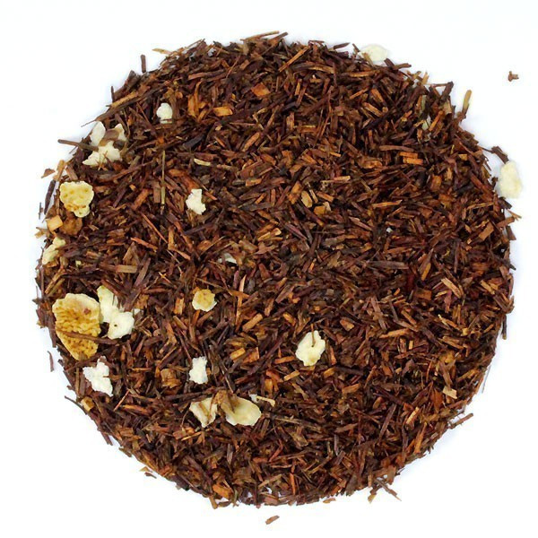 Rooibos Bergamote -Rooibos EARL GREY- Compagnie Anglaise des Thés