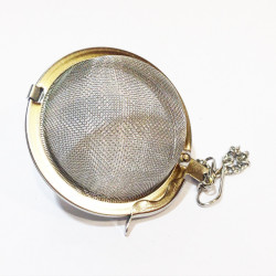 Boule à thé Ø 5cm