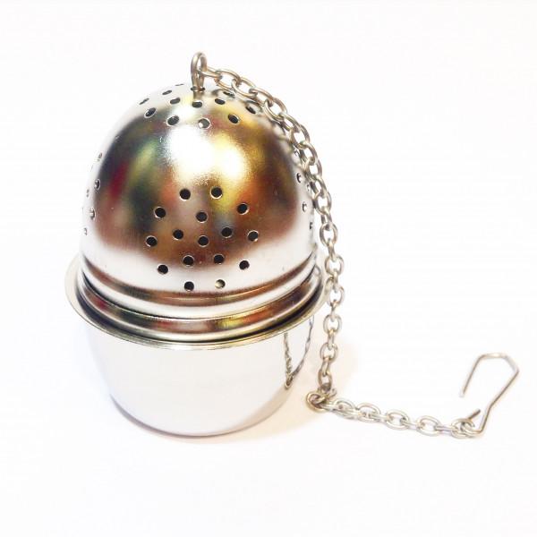 Boule à thé Oeuf Ø 4cm