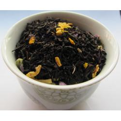 Thé noir CHAMADE