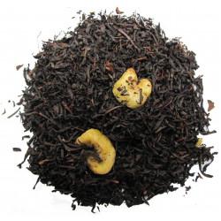 Thé BANANE - Thé noir BANANE - Compagnie Anglaise des Thés