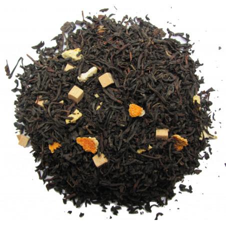Thé noir TOSCANE