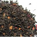 Thé en Vrac CANNELLE, ROSE - Thé noir BALI - Compagnie Anglaise des Thés