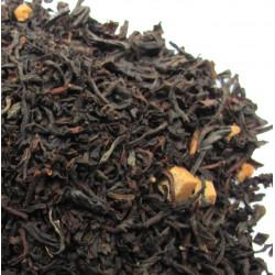 Thé  en Vrac CARAMEL - Thé noir CARAMEL  - Compagnie Anglaise des Thés