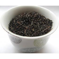 Tasse Thés Ceylan, Assam et Darjeeling - Thé noir STRONG BREAKFAST - Compagnie Anglaise des Thés